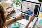 Cyberlunes dejó ventas en línea por $447 mil millones
