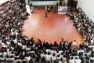 Festival de cuenteros cierra en 'La Libertad'