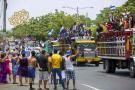 Crece presión a la OEA por crisis en Nicaragua