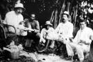 Hace 100 años en Barrancabermeja se extrajo por primera vez petróleo en Colombia
