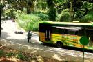 Motociclista murió en grave accidente de tránsito en Bucaramanga