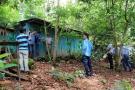 Graves hallazgos en quebrada Las Batatas de Floridablanca