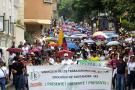 Maestros ratifican cese de clases por 48 horas, la semana entrante en Bucaramanga