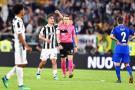 Con Cuadrado en la cancha, Juventus venció 3 -1 al Bolonia y se acerca al título