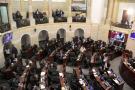 Agenda legislativa del Gobierno se estaría quedando sin 'gasolina'