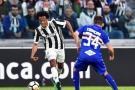 Juventus le remontó al Bolonia y acaricia el 'scudetto' en Italia