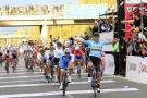 Sebastián Molano se proclamó campeón Panamericano de ruta