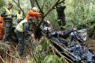 Drama de familia santandereana que perdió a padre e hijo por creciente en los Curos