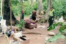 Policía erradica foco de inseguridad en Lagos II