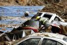 Dos muertos y un desaparecido dejó la avalancha en vía Bucaramanga - Cúcuta