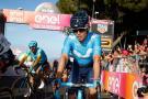 Ciclistas colombianos repuntaron en el Giro de Italia