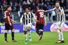 Sabor 'cafetero' en la final de la Copa Italia