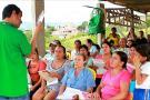 La Alcaldía inició estrategia de emprendimiento para los barrios