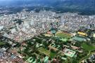 Alcaldía de Bucaramanga construye el plan estratégico metropolitano