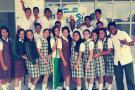 La travesía de un profesor para enseñar en escuela de Santander