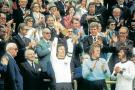 El fútbol de Holanda, el título de Argentina y el 'catenaccio' italiano
