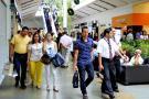 Confianza del consumidor en Bucaramanga volvió a terreno positivo