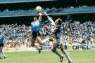 El mejor Diego, la revancha de Alemania y el regreso de Brasil
