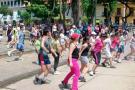 Invitan a ejercitarse en día mundial de actividad física