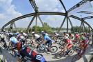 Viviani logra el triplete y Yates subirá el Zoncolan con la maglia rosa del Giro de Italia