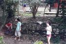 Comunales de Chacarita protestarán en la Alcaldía