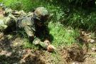Amenaza por minas antipersona en El Catatumbo