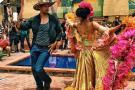 """Colombia se robó el corazón de Will Smith y agradeció a los cartageneros """"por todo"""""""