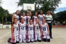 CUS ganó Departamental de Baloncesto