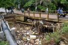 Declarada calamidad pública por invierno en Barrancabermeja