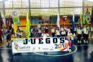 Inició fase municipal del deporte intercolegiado