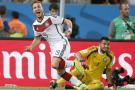 Romero y Guerrero se quedarán sin Mundial