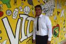Estudiante barranqueño será Joven Embajador