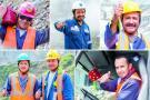 Estos son los seis héroes que salvaron la presa Hidroituango