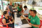 Mirador San Juan recibió servicios gratuitos