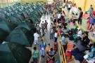 Más de 8200 personas permanecen en albergues en zona de Hidroituango