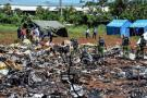 Analizan en EE.UU las cajas negras del avión accidentado en Cuba
