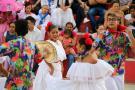 Por medio de la danza, los artistas combaten la delincuencia en la ciudad