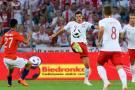Balance negativo para los rivales de Colombia en Rusia