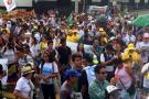 Campañas presidenciales cierran en Santander