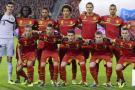 Bélgica, el llamado a mandar en el Grupo G