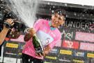 Nueva faena de Colombia en el Giro de Italia sub 23