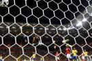 Brasil mostró dos caras en su debut ante Suiza