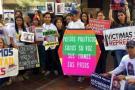 """Familiares de """"presos políticos"""" venezolanos piden más liberaciones"""
