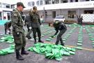 Duro golpe al clan del Golfo en Antioquia