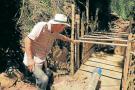 Denuncian daños en vías por obras del acueducto de la Cinco Mil
