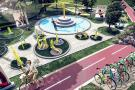 Obras de parques del Parapente y la Familia, próximas a comenzar