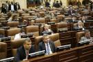 Semana definitiva para la JEP en el Congreso