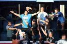 Maradona recibió asistencia en Rusia tras partido de la Selección Argentina