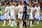 ¿Hubo pacto de no agresión entre Polonia y Japón para eliminar a Senegal?