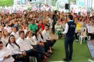 Alcaldía ha invertido $65 mil millones en la Comuna Tres
